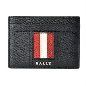 バリー パスケース 定期入れ カードケース メンズ BALL...