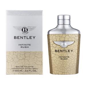 ベントレー 香水 フレグランス メンズ インフィニットラッシュ BENTLEY 100mL|vol8