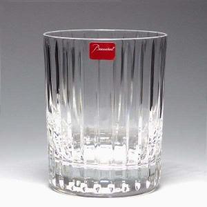 バカラ タンブラー グラス レディース&メンズ ハーモニー オールドファッション Baccarat|vol8