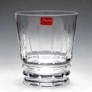 バカラ タンブラー グラス レディース&メンズ アルルカン オールドファッション Baccarat|vol8