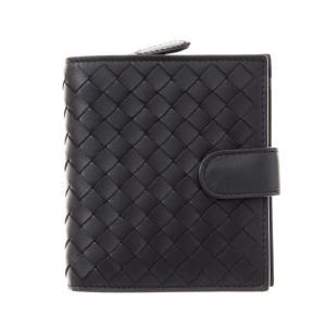 ボッテガヴェネタ 二つ折り財布 メンズ&レディース ...