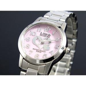 シチズン 腕時計 レディース リリッシュ LILISH CITIZEN ソーラー|vol8