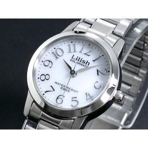 シチズン 腕時計 レディース リリッシュ LILISH CITIZEN ソーラー vol8