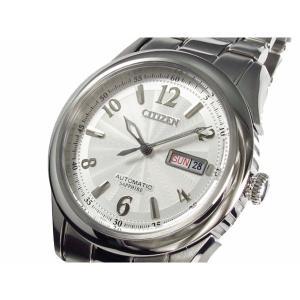 シチズン 腕時計 メンズ エコドライブ CITIZEN 自動巻き vol8