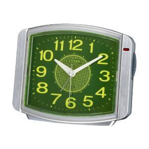 シチズン 目覚まし時計 めざまし時計 アラームクロック メンズ&レディース CITIZEN|vol8