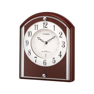 シチズン 置き時計 おき時計 メンズ&レディース パルロワイエR704 スタンダード CITIZEN|vol8