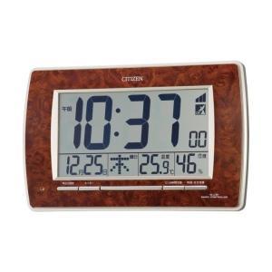 シチズン 置き時計 おき時計 メンズ&レディース パルデジットR082 CITIZEN デジタル|vol8