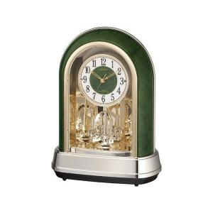 シチズン 置き時計 おき時計 メンズ&レディース パルドリームR427 スタンダード CITIZEN|vol8