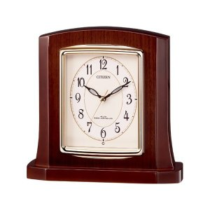 シチズン 置き時計 おき時計 メンズ&レディース パルロワイエR406 スタンダード CITIZEN|vol8