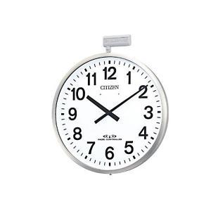 シチズン 掛け時計 かけ時計 メンズ&レディース パルウェーブM611B CITIZEN|vol8