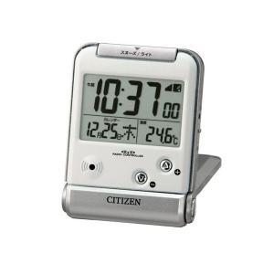 シチズン 目覚まし時計 めざまし時計 アラームクロック メンズ&レディース CITIZEN デジタル|vol8