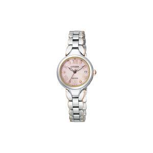 シチズン 腕時計 レディース CITIZEN シルバー/ピンク/シルバー×ピンクゴールド vol8
