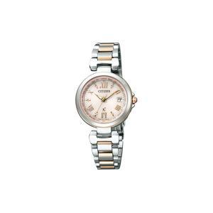 シチズン 腕時計 レディース CITIZEN シルバー×ピンクゴールド/ピンク/シルバー×ピンクゴールド|vol8