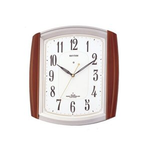 シチズン 掛け時計 かけ時計 メンズ&レディース CITIZEN 電波 vol8