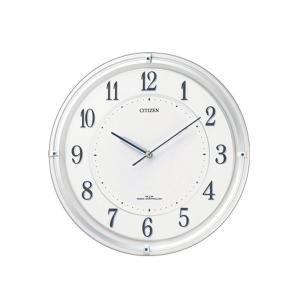 シチズン 掛け時計 かけ時計 メンズ&レディース CITIZEN 電波 ソーラー vol8