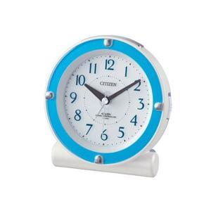 シチズン 目覚まし時計 めざまし時計 アラームクロック メンズ&レディース セリア CITIZEN|vol8