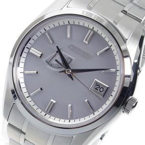 シチズン 腕時計 メンズ シグネチャー エコドライブ CITIZEN ホワイト/シルバー|vol8