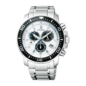 シチズン 腕時計 メンズ プロマスター CITIZEN クロノグラフ|vol8