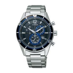 シチズン 腕時計 メンズ シチズンコレクション CITIZEN クロノグラフ|vol8