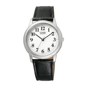 シチズン 腕時計 メンズ シチズンコレクション CITIZEN レザー|vol8