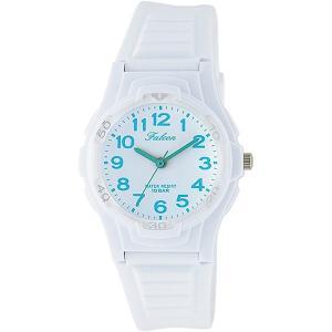 シチズン 腕時計 メンズ&レディース Q&Q ファルコン CITIZEN アナログ ホワイト|vol8