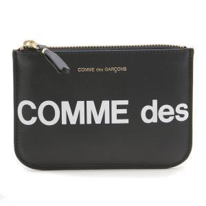 コムデギャルソン コインケース メンズ&レディース COMME des GARCONS ブラック|vol8