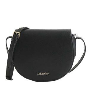 カルバンクライン ショルダーバッグ レディース&メンズ Calvin Klein BK|vol8