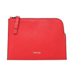カルバンクライン クラッチバッグ レディース&メンズ Calvin Klein レザー|vol8