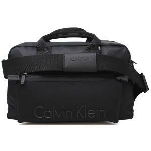 カルバンクライン ボストンバッグ メンズ Calvin Klein ブラック|vol8