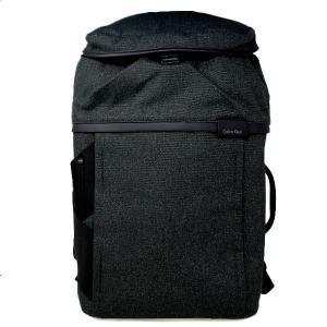 カルバンクライン リュックサック バックパック メンズ Calvin Klein ブラック|vol8