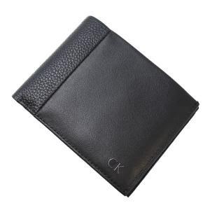 カルバンクライン 二つ折り財布 メンズ Calvin Klein レザー|vol8