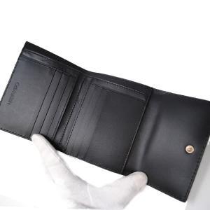 カルバンクライン 三つ折り財布 メンズ&レディース Calvin Klein レザー|vol8|02