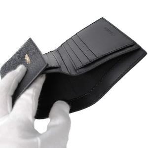カルバンクライン 三つ折り財布 メンズ&レディース Calvin Klein レザー|vol8|03