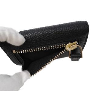 カルバンクライン 三つ折り財布 メンズ&レディース Calvin Klein レザー|vol8|04