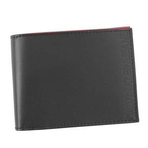 カルバンクライン 二つ折り財布 メンズ Calvin Klein BK|vol8