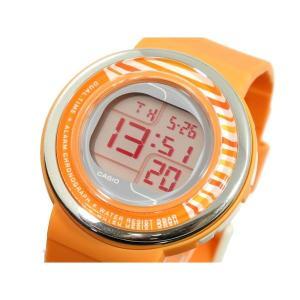 カシオ 腕時計 レディース ポップトーン POPTONE CASIO デジタル|vol8