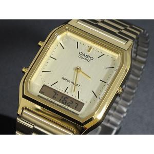 カシオ 腕時計 メンズ CASIO デジタル アナログ 海外モデル|vol8