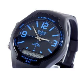 カシオ 腕時計 メンズ スタンダード CASIO|vol8