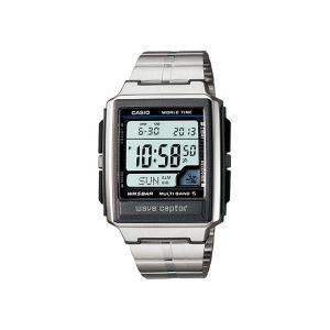 カシオ 腕時計 メンズ ウェーブセプター WAVE CEPTOR CASIO 電波|vol8