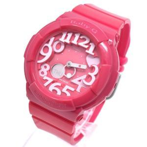 カシオ 腕時計 レディース BABY G ベビーG CASIO ピンク vol8