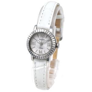 カシオ 腕時計 レディース SHEEN シーン CASIO アナログ シルバー/ホワイト vol8