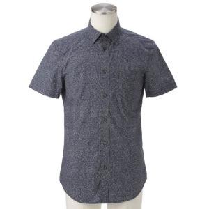 ディーゼル ボタンダウンシャツ メンズ DIESEL 半袖 スリム XLサイズ|vol8