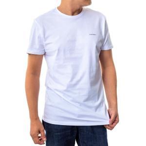 ディーゼル Tシャツ3枚セット 3枚組 アンダーウェアー メンズ DIESEL 半袖 Lサイズ vol8