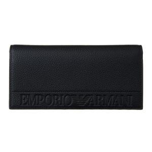 エンポリオアルマーニ 長財布 メンズ EMPORIO ARMANI|vol8