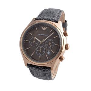 エンポリオアルマーニ 腕時計 メンズ EMPORIO ARM...