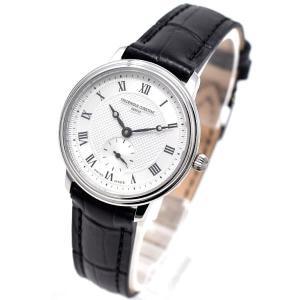 フレデリックコンスタント 腕時計 レディース FrederiqueConstant レザー|vol8