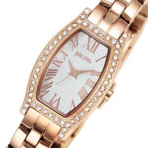 フォリフォリ 腕時計 レディース デビュタント DEBUTANT Folli Follie シルバー|vol8