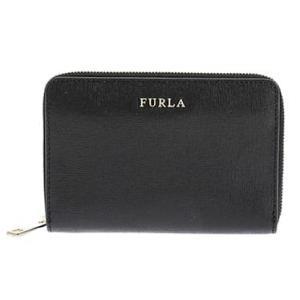 フルラ 二つ折り財布 レディース FURLA レザー ラウンドファスナー|vol8