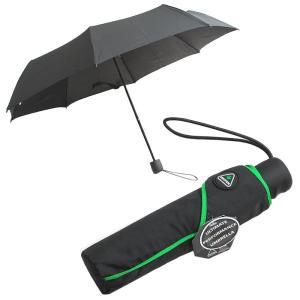 フルトン 折りたたみ傘 折り畳み傘 雨傘 メンズ Hurricane-1  Fulton