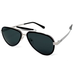 ガガミラノ サングラス メンズ&レディース GaGa MILANOFRED 54サイズ ブラック vol8